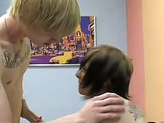 Gay latex emo porn clips and download sexy emo boys sex at Boy Crush!