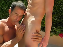 Young gay guys shaved self picture and mexican men anal at Bang Me Sugar Daddy
