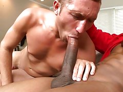 Gay interracial ginger pics