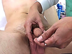 Free fetish video male medical