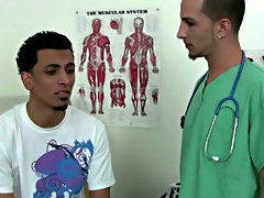 Nathaniel is 19 years old and is a fresh patient to this clinic