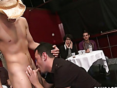 Blowjob while there asleep porn pictures and straight drunk naked at Sausage Party