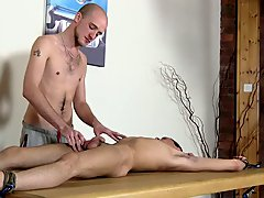 British emo guys fuck and gay cock show - Boy Napped!