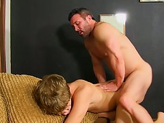 Male anal masturbation stills at I'm Your Boy Toy