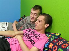 Limp boy twink pictures and nude twinks fucking for the very first time