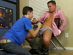 Xxx twink suck men and fucking boy in  at Teach Twinks