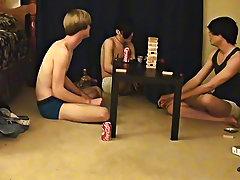 Black teen gay boys videos and famous black boys nude - at Boy Feast!