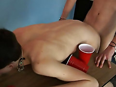 This wrong the hook frat party quickly becomes a party for two as Kaiden and Skyler squander back a only too many and let their natural found object a