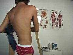 Nude teen boys twink tube