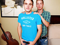 Teeny gay open anal gallery and college gay anal