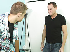 Hepititis from male anal sex and gay anal sex previews at I'm Your Boy Toy