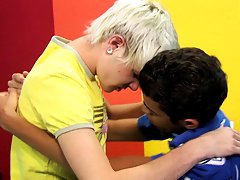 Hot teenage emo twinks at Boy Crush!