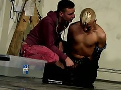 Boy masturbation movies in group and cowboy gay men fetish - Boy Napped!
