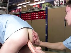 Hot gay cum shots and old lady young guy sex - Euro Boy XXX!