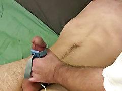 Masturbating sheath video and masturbating in a kilt