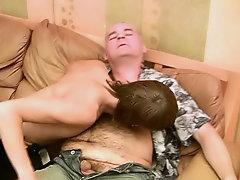 Hardcore gay white young bo