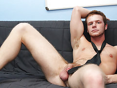 Cut pants anal pic and cute soft twink at My Gay Boss