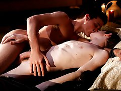White bikinis on young twinks and twink xxx pic lady boy - Gay Twinks Vampires Saga!