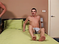 Picture of twinks playing with sex toys and college guy masturbating gif