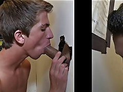 Gay hidden cam college boy blowjob and pictures of dicks blowjob gay