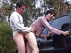 Free sex outdoor