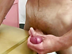 Fingering my gap and stroking it harder than I ever have before, I was exceedingly lewd and loved the thrill of stroking in the work place