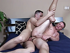 Boy gay hardcore movies and young twinks licking ass