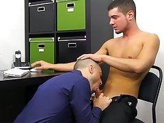 Uncut black penis list and ass fucking gay men until they bleed video at My Gay Boss