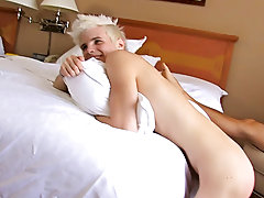 Hardcore interracial gang gay sex free pictures and all hardcore cock sucking and cum face at Bang Me Sugar Daddy