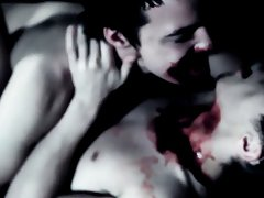 Gay twin twinks fucking and teach twinks boys videos - Gay Twinks Vampires Saga!