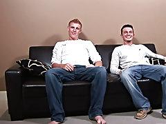 Gay fish blowjob video and gay teen brother blowjob