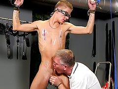Black bondage pictures - Boy Napped!
