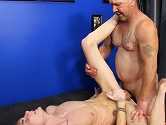 Gay hunk cum lick pic and hairy army hunks