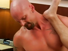 Sex teacher gay boy and twink double end dildo at I'm Your Boy Toy