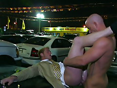 He was into the idea of selling the car and making a little extra and getting a little extra pounded on a new car outdoor gay sex montere