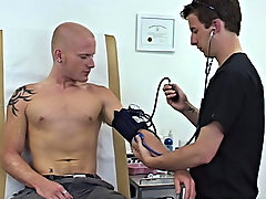 With the instructions that I was given I put the Doc's knob in my mouth and began to suck. He embarked to squeal and grope my back as I did it. H