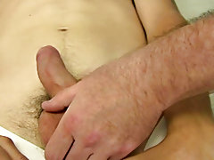 Barely legal male mutual masturbation and boy masturbation naked