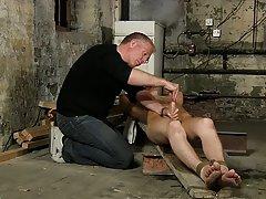 Gay boy teen bondage and gay bondage pics - Boy Napped!