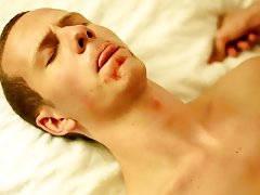 Boys cumming caught and pics of very skinny naked men - Gay Twinks Vampires Saga!