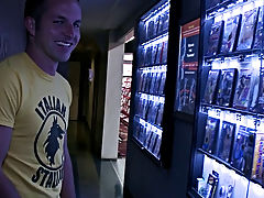 Straight boy fucked by machine gay free movies and hd straight guys pictures at EuroCreme
