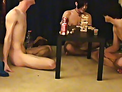 """Trace and William acquire together with their recent friend Austin for the second installment of """"game night"""