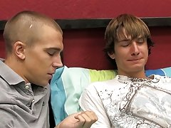 Twink cum movies tgp and young boys feet fuck