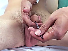 Stethoscope fetish gay