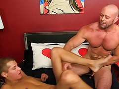 Boy videos free anal at Bang Me Sugar Daddy