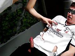 Gay guys blowjobs and thailand gay uncut - Boy Napped!