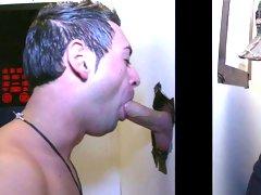 Skinny gay blowjob movies and gay beef blowjob movies