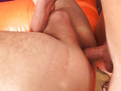 Male mutual masterbation group and gay asian group at Crazy Party Boys