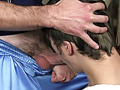 Then coach Matthews flips him on his desk and licks his sweet ass before fucking him hard from behind free gay twink webcam