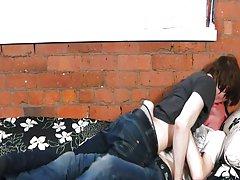 Homo emo free porno video - Seans boys!