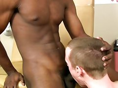 Chicago gay black cock and naked black male ass close up pic
